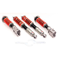 Mitsubishi Evolution 10 / X 08-14 (CZ4A) Godspeed Mono RS Suspension Coilover Kit