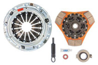 Exedy Stage 2 Cerametallic Disc Clutch Kit 2015+ Subaru WRX