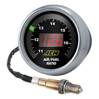 AEM Wideband UEGO Air/Fuel Ratio Gauge