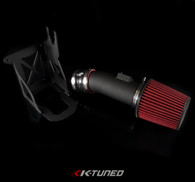 K-Tuned Short Ram Intake RBC swap 9th Gen Civic Si