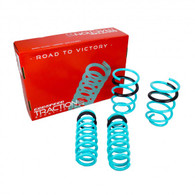 2009-2014 Honda Fit  Godspeed Traction-S Lowering springs