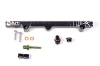 Radium Engineering Fuel Rail for Honda K-Series, OEM Configuration