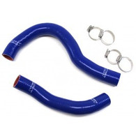 Acura 02-06 RSX HPS Blue Reinforced Silicone Radiator Hose Kit