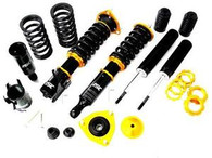 Acura TSX Chassis CU2 09+ ISC Adjustable Basic Coilover Car Suspension