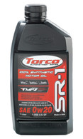 Torco SR-1 OW-20 Oil package 2009+ Acura TSX K24Z3
