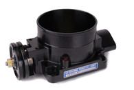 90mm Pro-Series Billet Throttle Body (Black)
