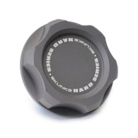 Hard Anodized Billet Oil Cap
