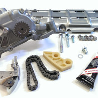 RRC oil pump conversion package