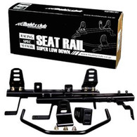 Buddy Club Racing Spec Seat Rail Civic 12+ -Left