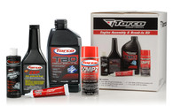 Torco Engine Kit Engine Assembly and Brake-in oils