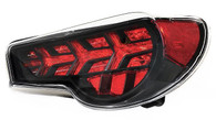 Buddy Club LED Tail Lamp FT86/FRS, BRZ