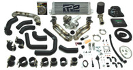 Treadstone EFR turbo kit for the FRS/BRZ