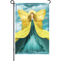 Guardian Angel: Garden Flag