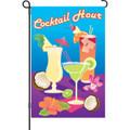 Cocktails: Garden Flag