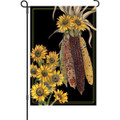 Autumn Corn: Garden Flag