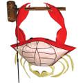 Charley Crab : Garden Charms Inflated (59103) purchase 14036 for easy inflation