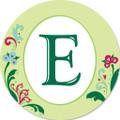 E ( Monogram ) : Monogram Triple Spinners