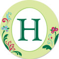 H ( Monogram ) : Monogram Triple Spinners