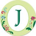 J ( Monogram ) : Monogram Triple Spinners