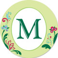 M ( Monogram ) : Monogram Triple Spinners
