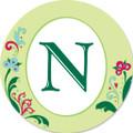 N ( Monogram ) : Monogram Triple Spinners