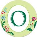 O ( Monogram ) : Monogram Triple Spinners