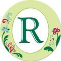 R ( Monogram ) : Monogram Triple Spinners