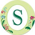 S ( Monogram ) : Monogram Triple Spinners