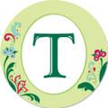 T ( Monogram ) : Monogram Triple Spinners