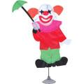 Clown ( Happy )  ,Zany Pals