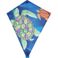 "Tropic Turtles:  Diamond 25"" Kites by Premier"