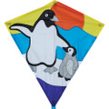 "Penguins  Artic: Diamond 30""  Kites by Premier"