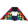 Rainbow Ray: Delta Box 7.5 ft Kites by Premier