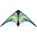 Vision   ( Kiwi Green )     : Sport Kite