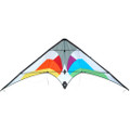 White Rainbow: Wolf Ng Sport Kites by Premier