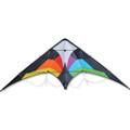 Black Rainbow: Wolf Ng Sport Kites by Premier