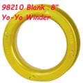 98210 Blank 8 in : Yo-Yo Winder (98210)
