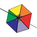 Rainbow   :  Poppers