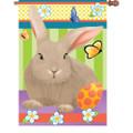 Hip Hop Bunny : Brilliance Flags