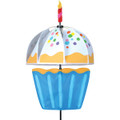 Cupcake, Magical Mushroom Wind Spinners