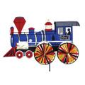 "Steam Engine 46"",Train Spinners"