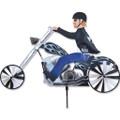Chopper Spinner : Motorcycles spinner (26911)