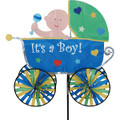 It's a Boy , Vehicle Spinners
