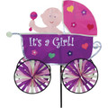 It's a Girl , Vehicle Spinners