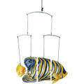 Regal Angel Fish : Suspension Fish Mobiles