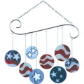 Patriotic : Glass Scrolls