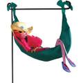 Lady Flamingo : Garden Charms