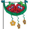Mr & Mrs Strawberry : Garden Charms