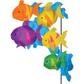 School of Fish : Garden Charms Inflated