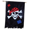 Tattered Jolly Roger